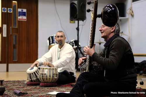 Workshop Reviews, Workshops & tuition in World Rhythm, Tabla, Indian Music, Vocal Percussion