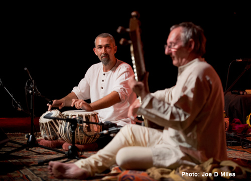 reviews of sitar & tabla indian music performances