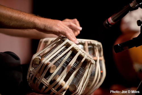 Tabla, Indian Music & Rhythm Workshops, Stroud, Gloucestershire